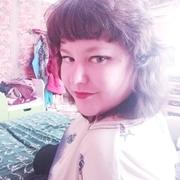 анна, 26, г.Курганинск