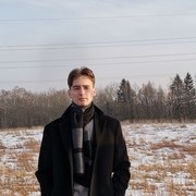 Никита, 18, г.Калининград