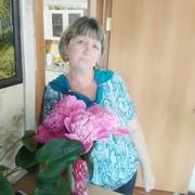 Татьяна 54 года (Водолей) Троицк