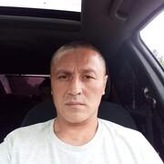 Ким, 38, г.Салават
