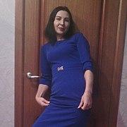 Любовь, 45, г.Заполярный