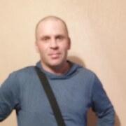 Игорь 35 Даугавпилс