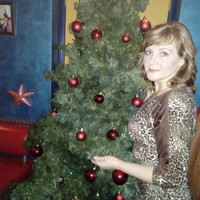 Светлана Некрасова ( , 54 года, Дева, Тверь