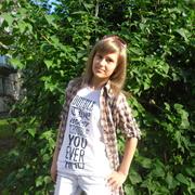 Оксана, 25, г.Тучково