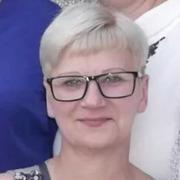 Марина, 49, г.Артемовский