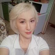 Анжелика, 48, г.Якутск