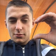 Vladislav, 21, г.Нахабино