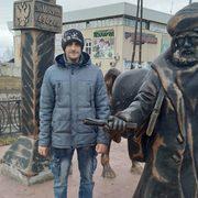 Евгений 39 Зима