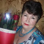 Людмила, 61, г.Крыловская