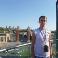 Иван, 25 лет, Рак, Москва