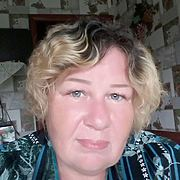 Валентина 62 года (Козерог) Маркс