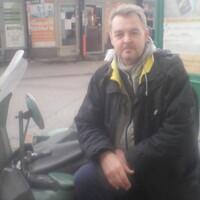 Егор, 55 лет, Козерог, Санкт-Петербург
