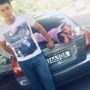 Нуриддин 31 Ташкент