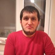 муслим, 35, г.Сургут