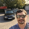 Mihail, 39, г.Аугсбург