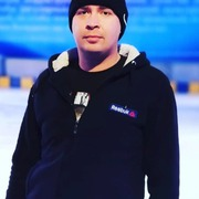 Денис 28 лет (Овен) Ульяновск
