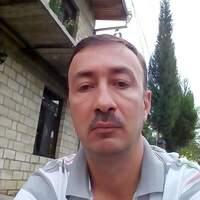 Руфат, 50 лет, Дева, Баку