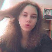 Анастасия, 17, г.Солнечногорск