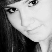 Светлана, 24, г.Мариинск