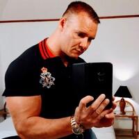 Damjen, 32 года, Водолей, Санкт-Петербург