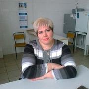 0льга, 52, г.Орша