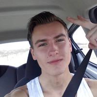 Павел, 27 лет, Стрелец, Иркутск