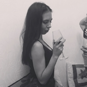 Вика, 21, г.Октябрьский