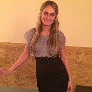 Юлия, 27, г.Сургут