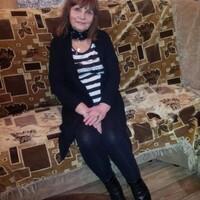 софия, 71 год, Лев, Мадона