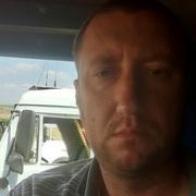 серж, 38, г.Сорочинск