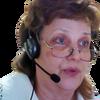 Людмила, 66, г.Белый Яр