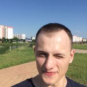 Подружиться с пользователем Николай 27 лет (Рыбы)
