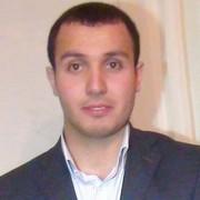 Гияс, 32, г.Тырныауз