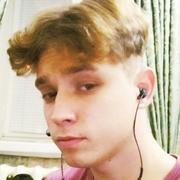 Юлий, 18, г.Николаев