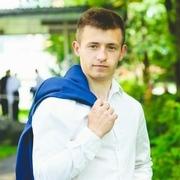 Женя 18 Тячев