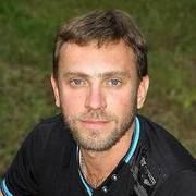 Кирилл, 40, г.Россошь