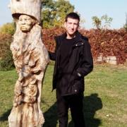 Евгений 26 лет (Телец) Москва