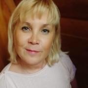 Лариса, 53, г.Сосногорск