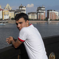 Ильдар, 37 лет, Рыбы, Москва