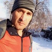 DJEYSON00, 40, г.Свердловск