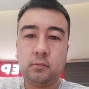 Муминчон 29 лет (Близнецы) хочет познакомиться в Худжанде