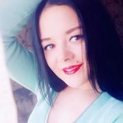 Леся, 23, г.Тверь