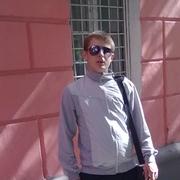 Андрей 26 Барнаул