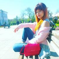 Светлана, 21 год, Рыбы, Кривой Рог
