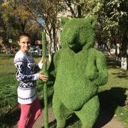 ира, 21, г.Невинномысск