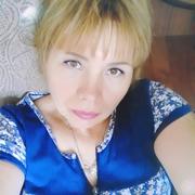 Алла, 43, г.Казачинское (Иркутская обл.)