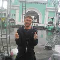 Иван, 41 год, Рак, Москва