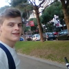Богдан, 20, г.Барселона