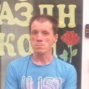 Дмитрий Шульгин, 51, г.Усинск