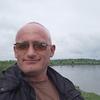 Юрій, 40, г.Виноградов